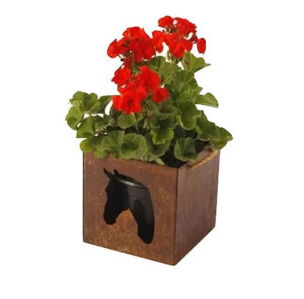 Metal-planter-box