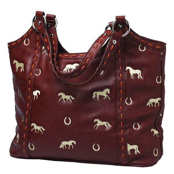 horse-handbag