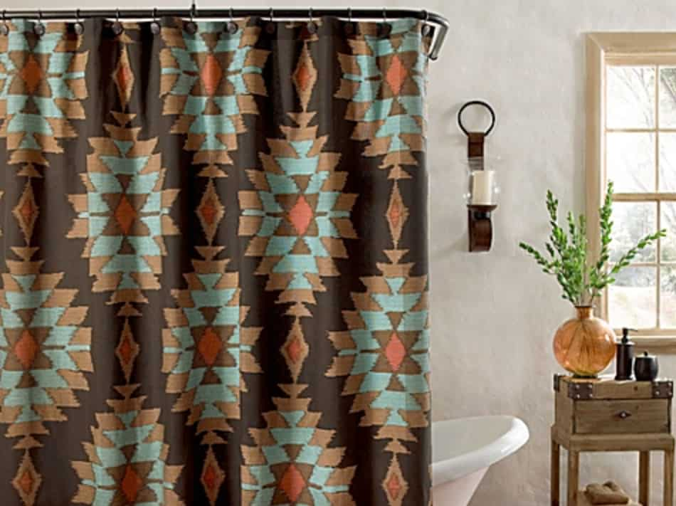southwest-shower-curtains