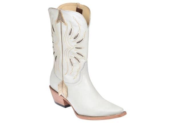 Cowgirl - Wedding Boots