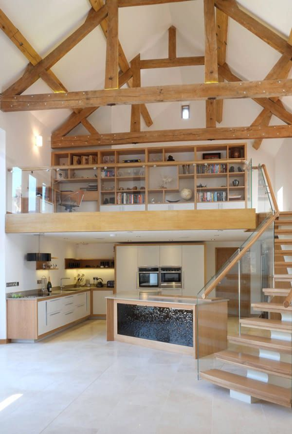 Bright-and-spacious-converted-old-barn