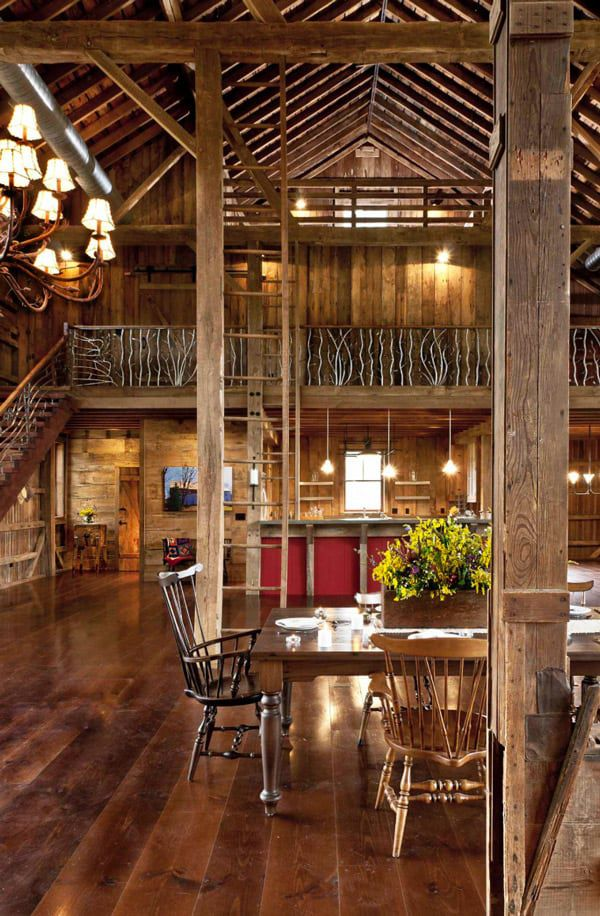 Rustic-converted-old-barn