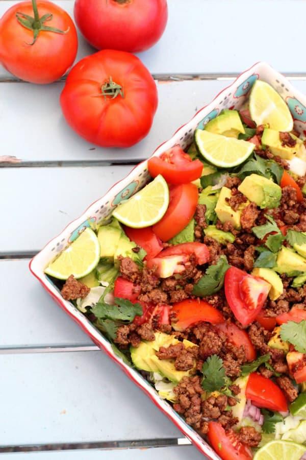 Taco-Salad-Healthy