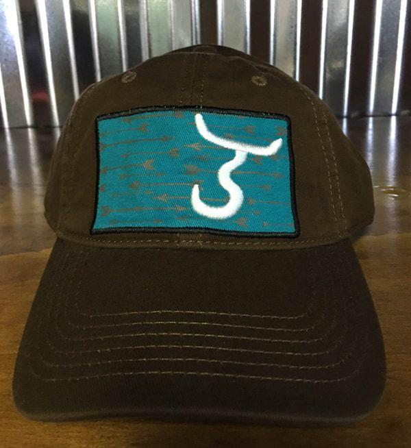 Cowgirl - Cute Caps
