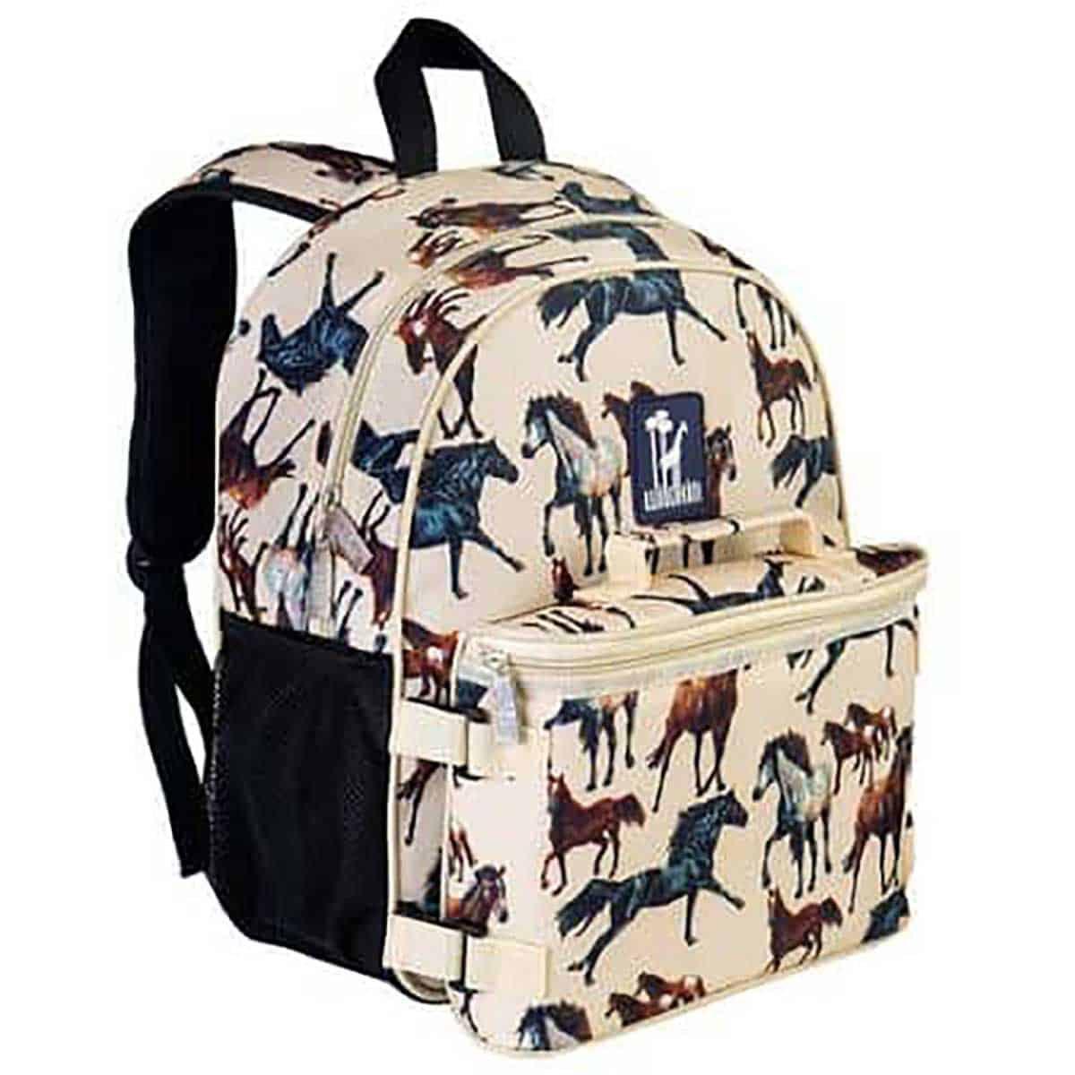 horse-backpack