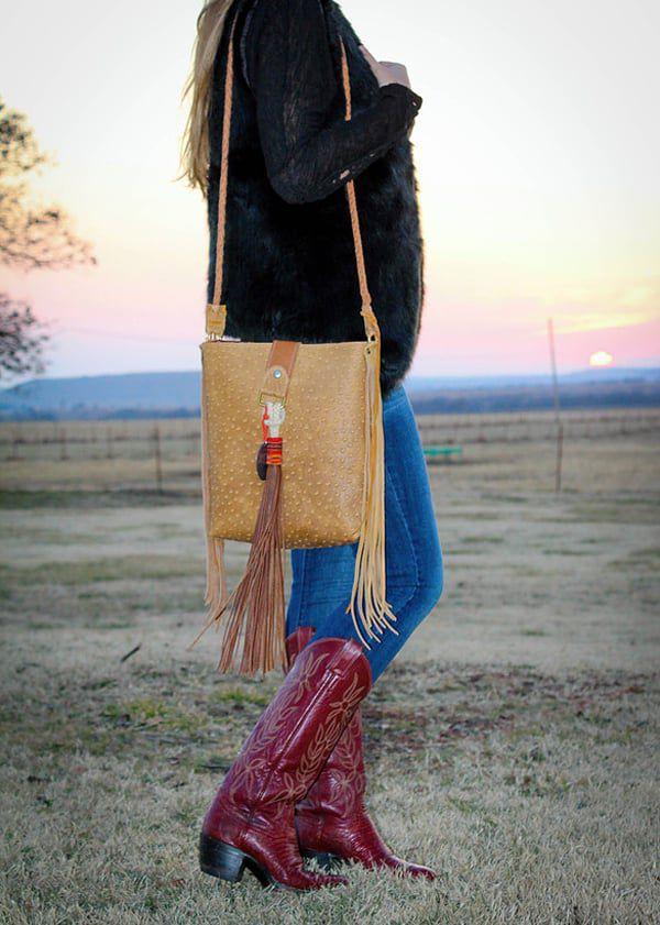 Cowgirl - Lantana Handbags