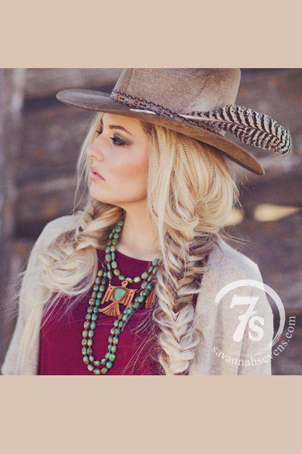 COWGIRL Magazine - Page 3 of 346 - COWGIRL inspires the