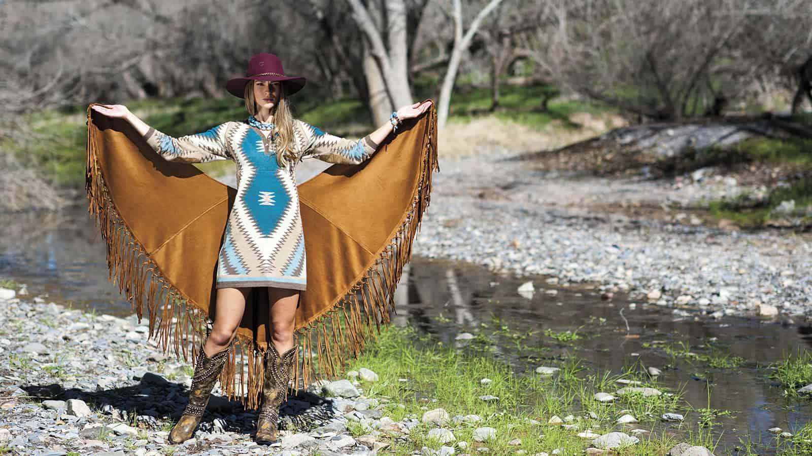 true west fashion