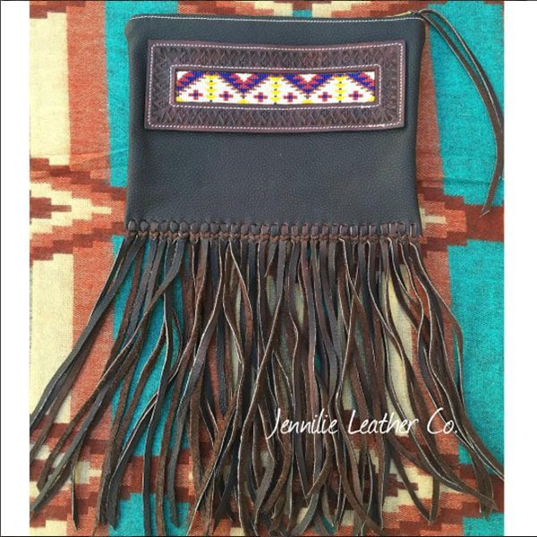 Cowgirl - Jennilie Leather Co.