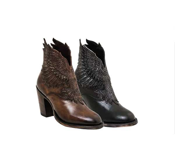 Cowgirl - First Look at NEW Lucchese
