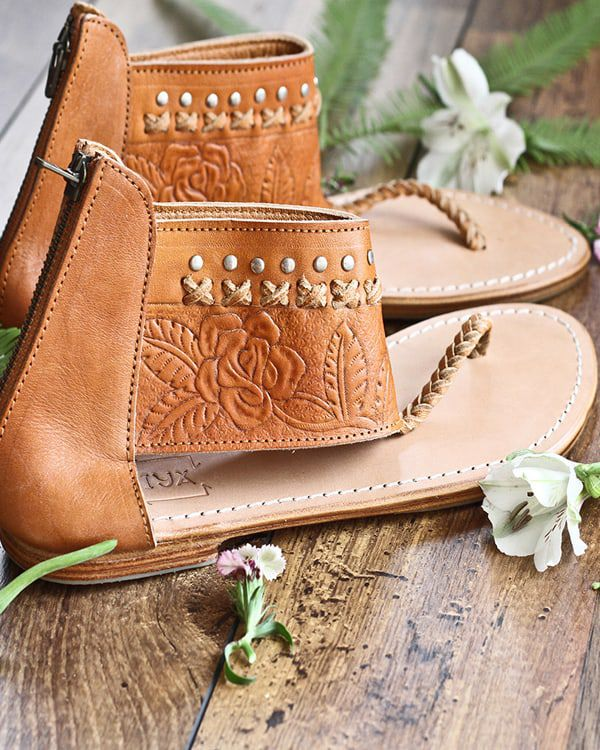 Cowgirl - Mahiya Leather
