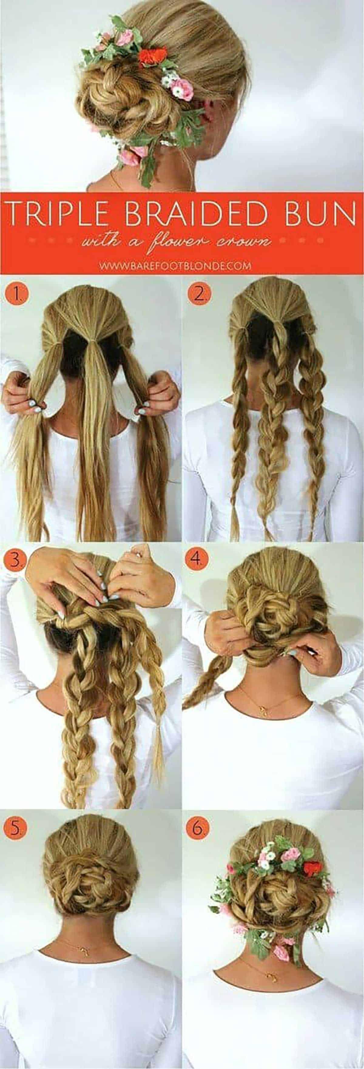 triple-braid