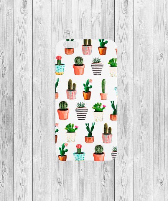 Cactus hard case