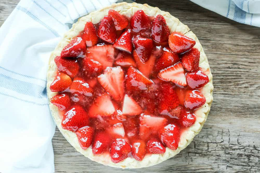 Strawberry-recipes-for-spring-and-summer