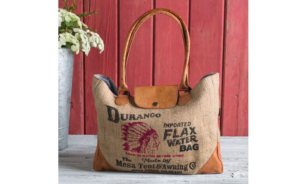 Western totes for summer