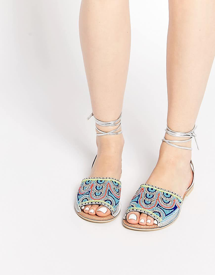 asos-tie-up-leather-sandals