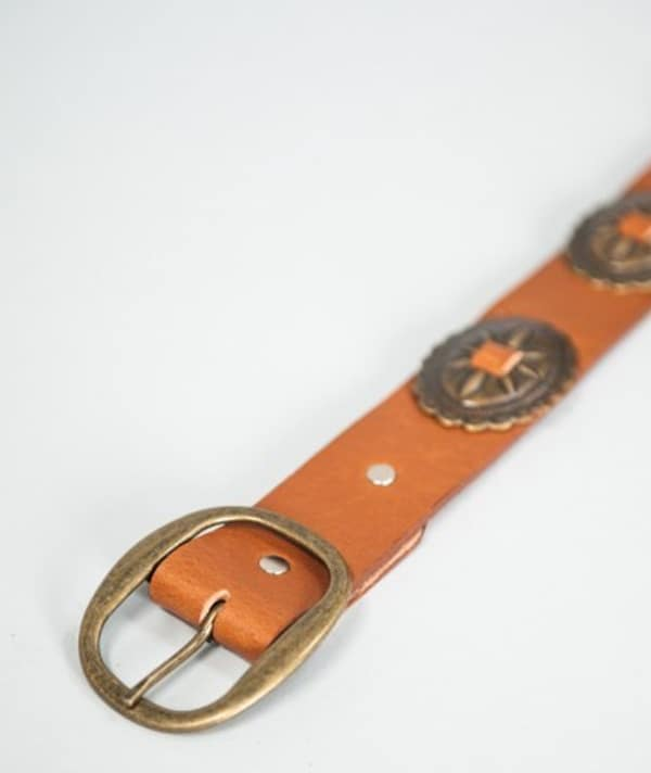 Cowgirl - Concho Belts at Every Price Point
