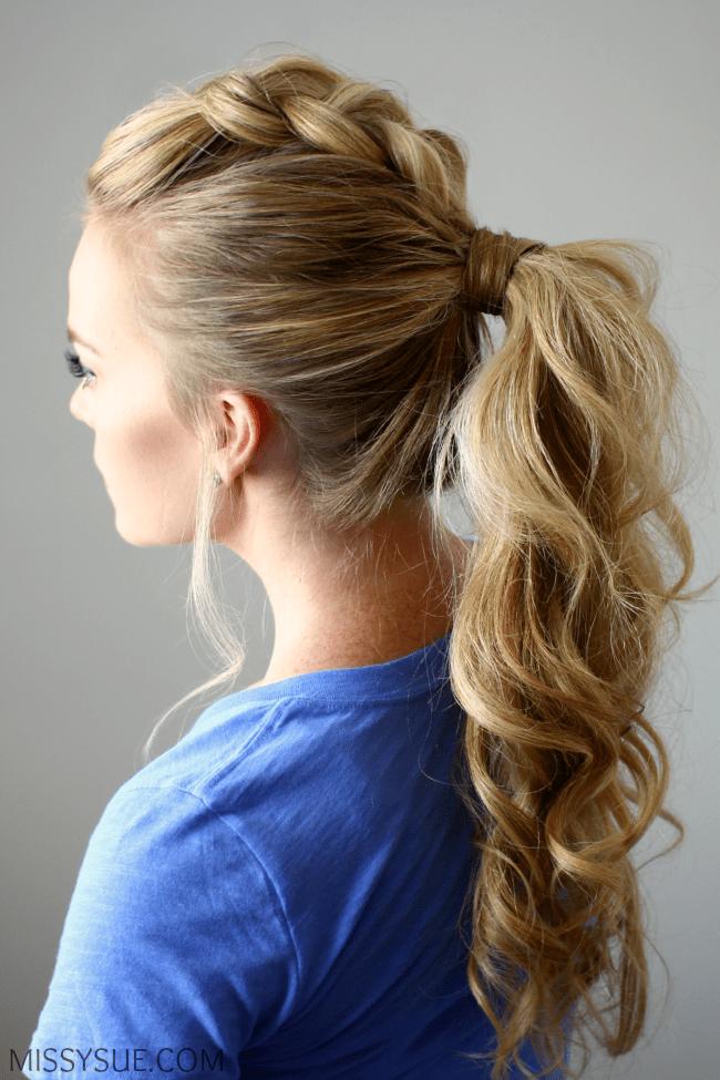 Pony Up: Creative Ponytail Hairstyles - Cowgirl Magazine