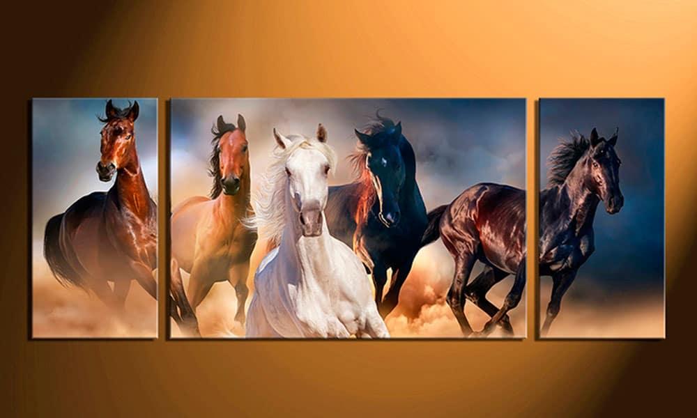 Horse Home Decor Ranch Cowgirl Magazine