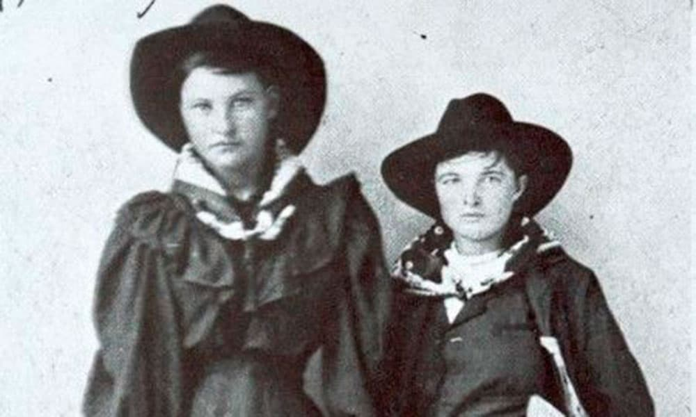 Cattle Annie Little Britches Cowgirl Magazine