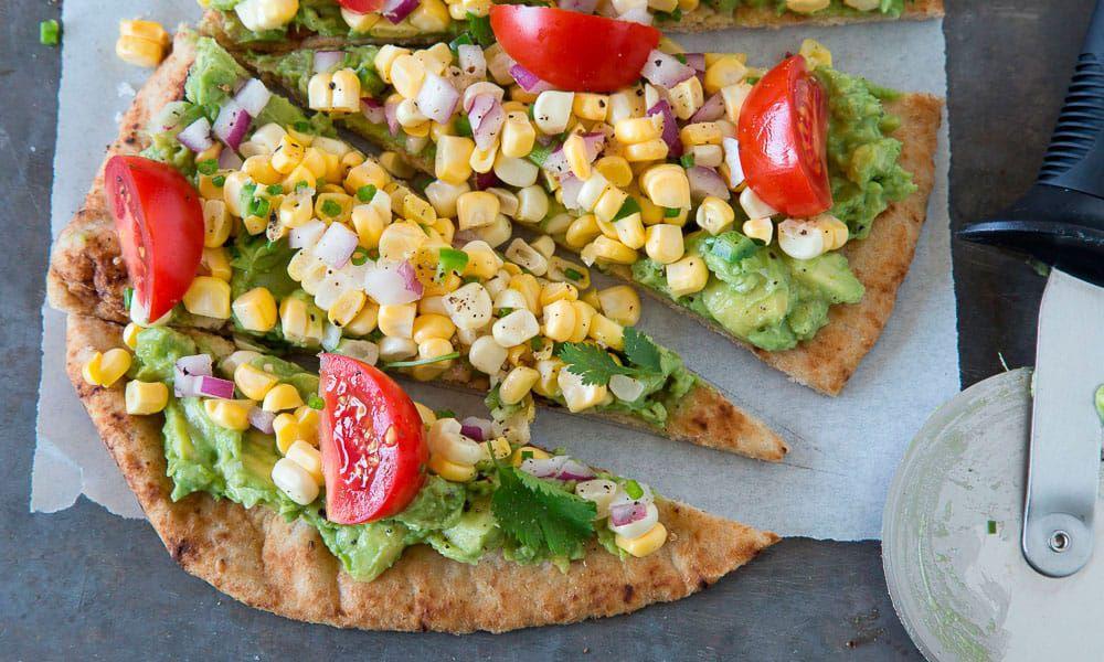 Southwest Pizza Recipes Cowgirl Magazine
