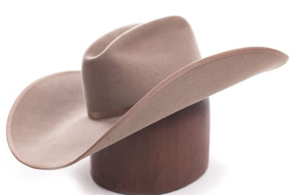 Cowgirl - Havstad Hat Co.