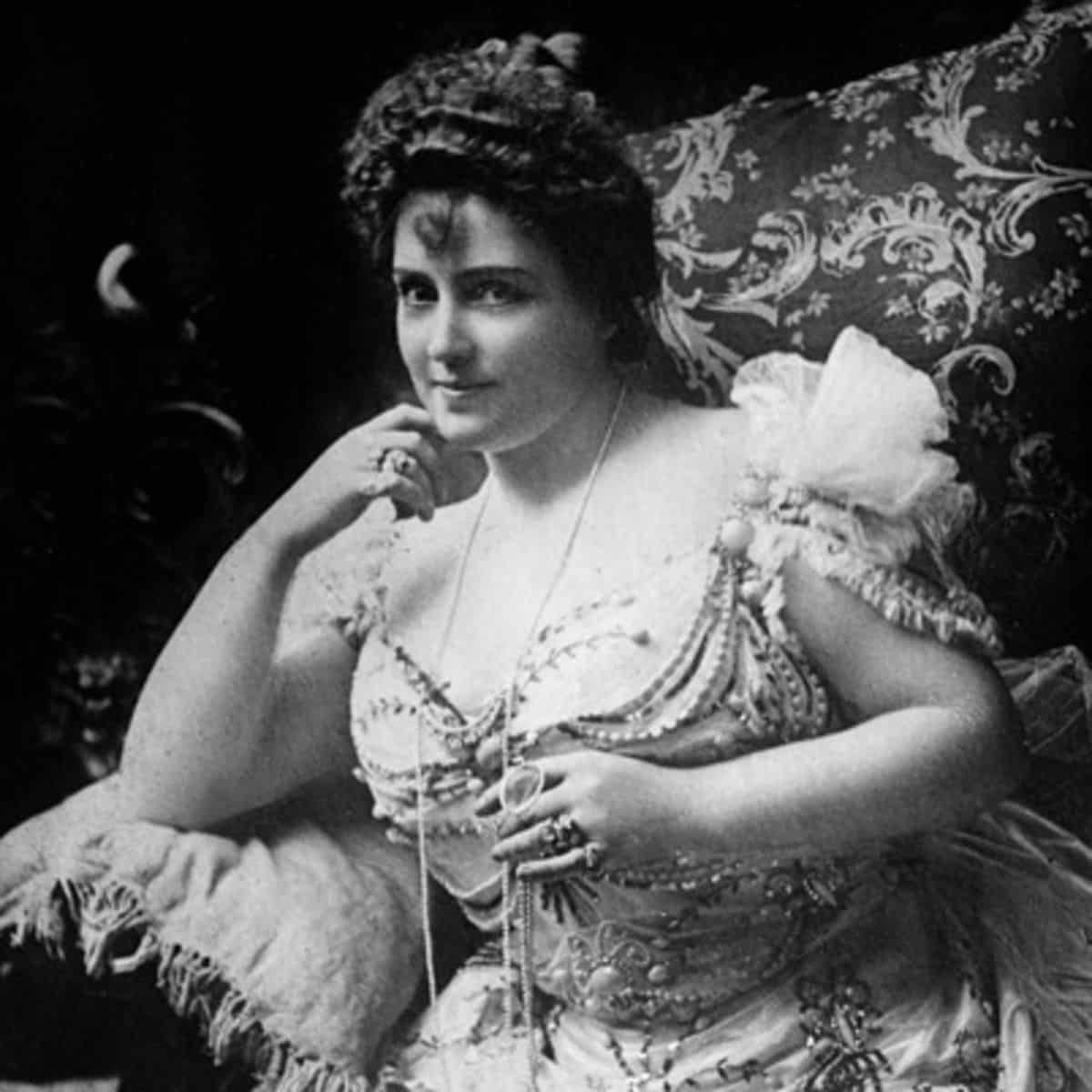 Watch Lillian Russell video