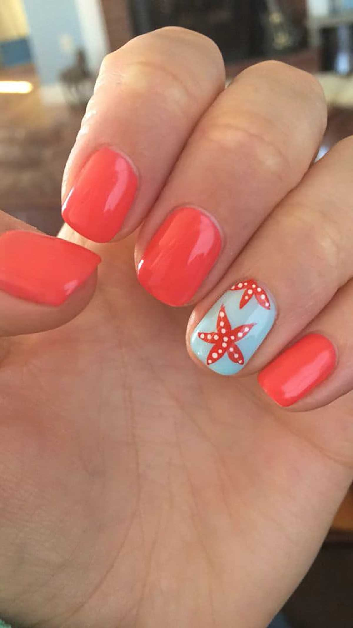 Brighten Up Your Nails: Summer Nail Art Ideas | Cowgirl Magazine