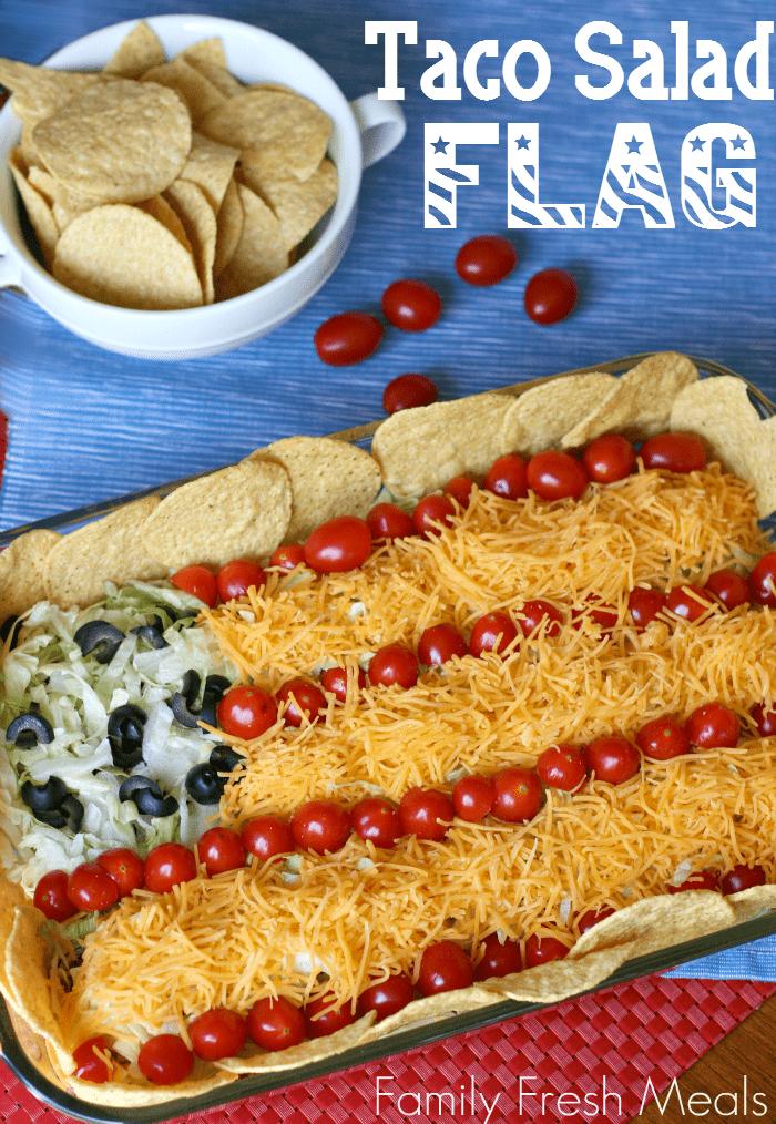 taco-salad-flag