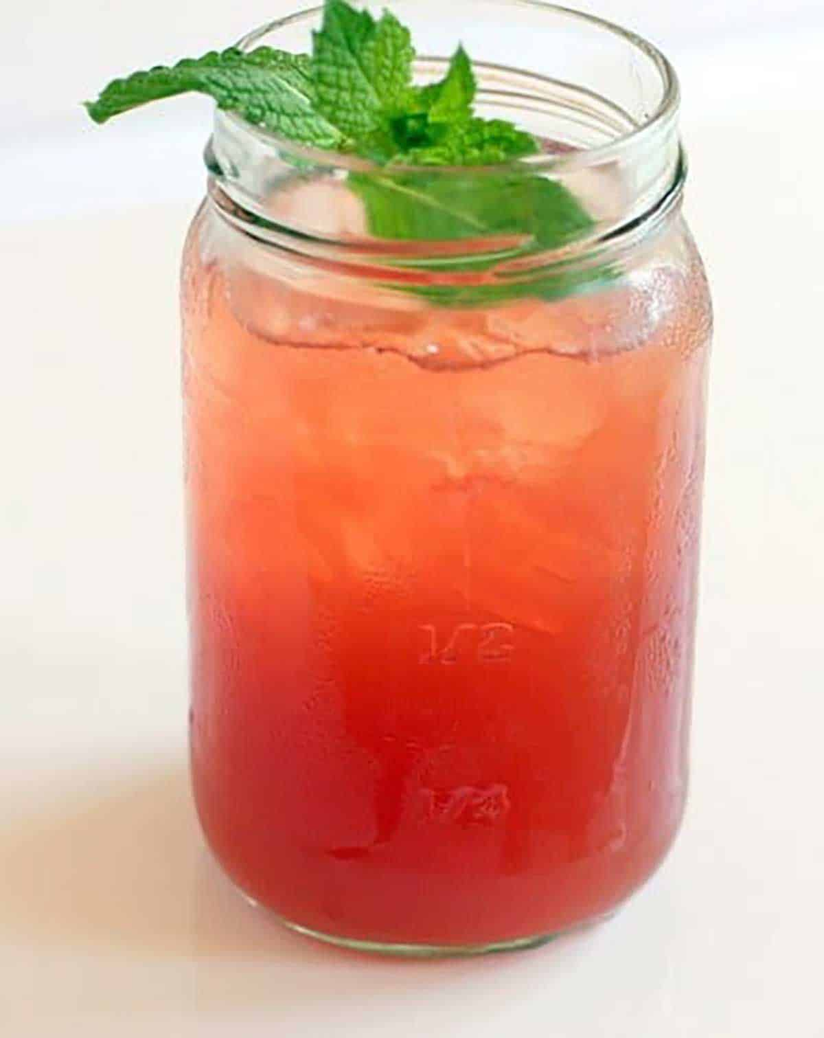 watermelon-sweet-tea