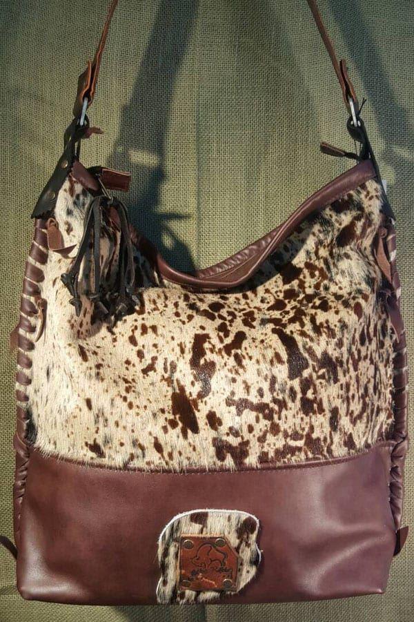Cowgirl - Weekender Bags