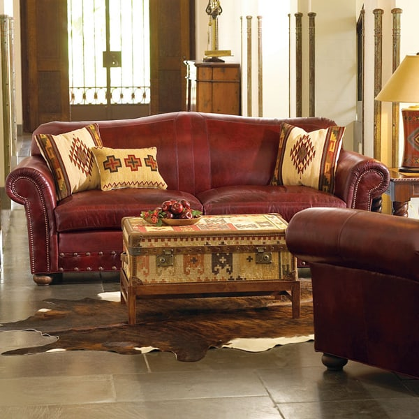 Black-cherry-sofa