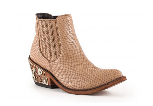 Liberty-Black-snakeskin-boots