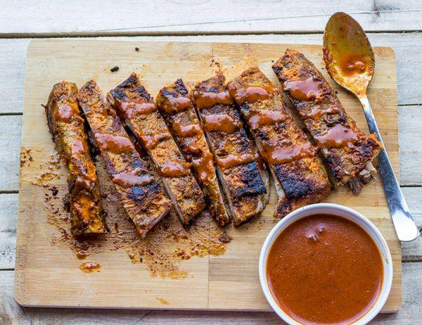 Spicy-Thai-Red-Curry-Pork-Ribs
