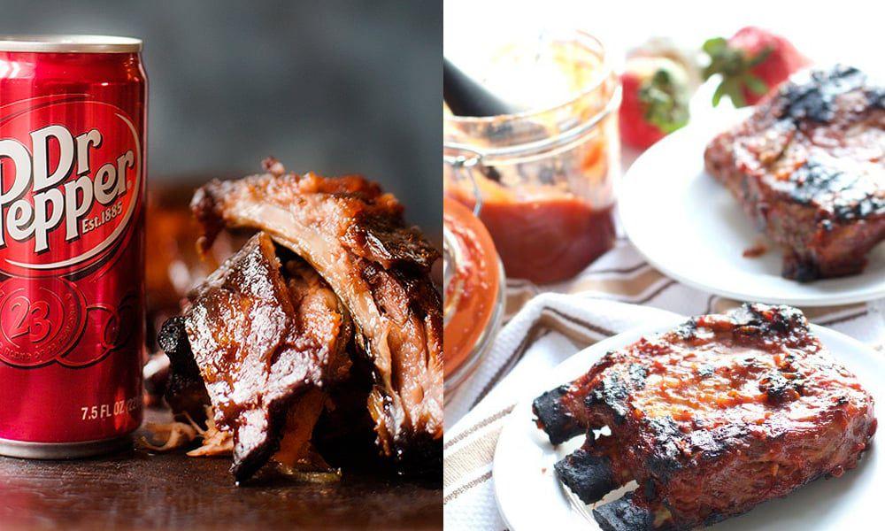 rib recipes