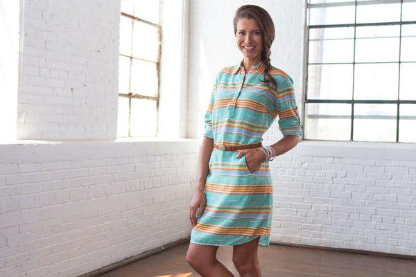 serape-stripe-dress