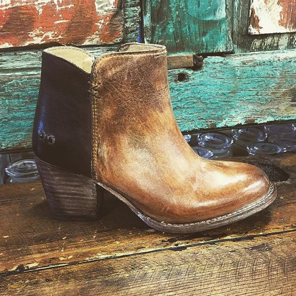 Cowgirl - Bootie Envy