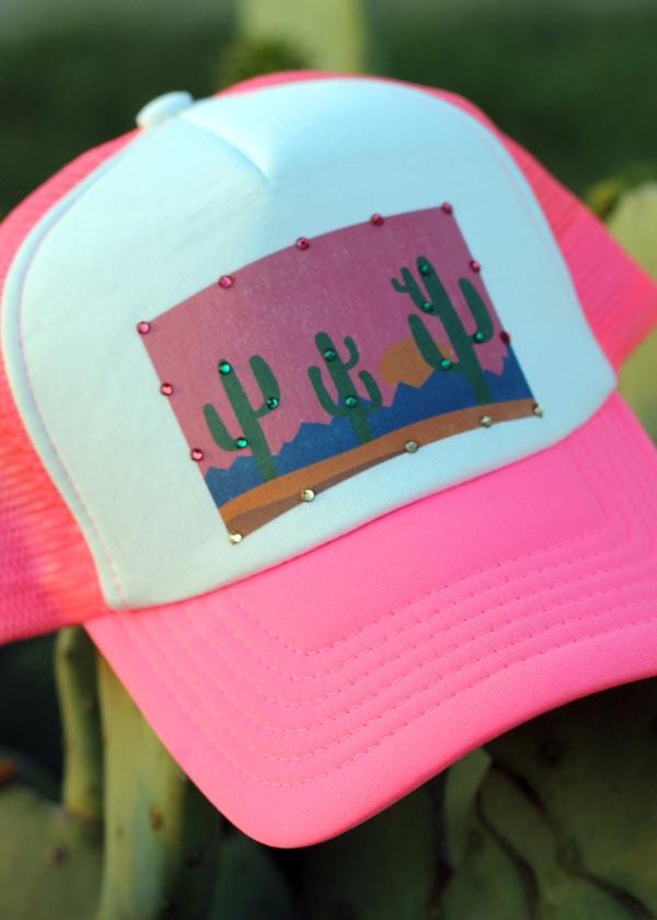 Desert-Sunset-Hat