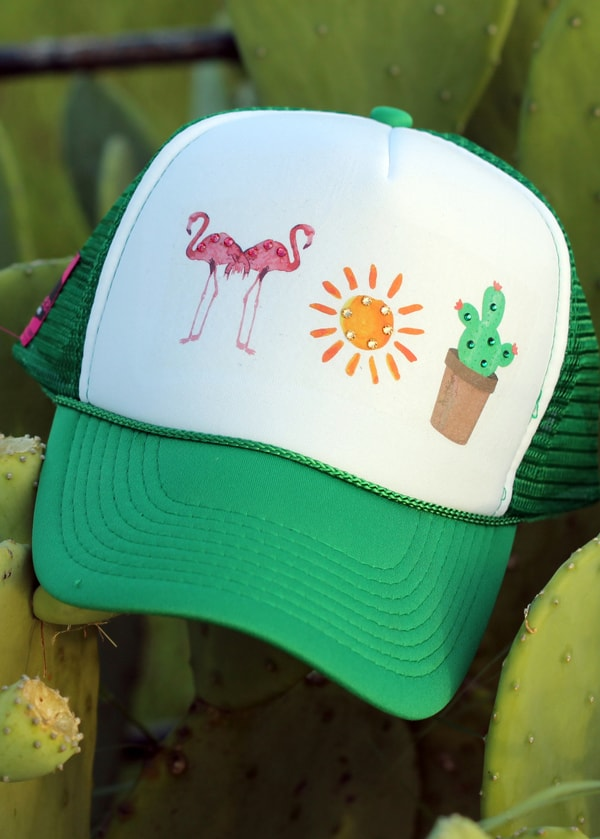 Summer_Icons_Hat