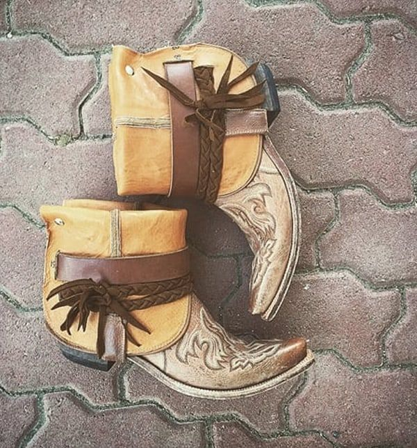 canty boots