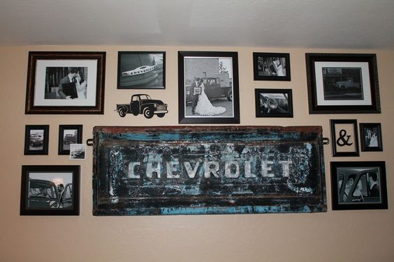 chevy-gallery-wall