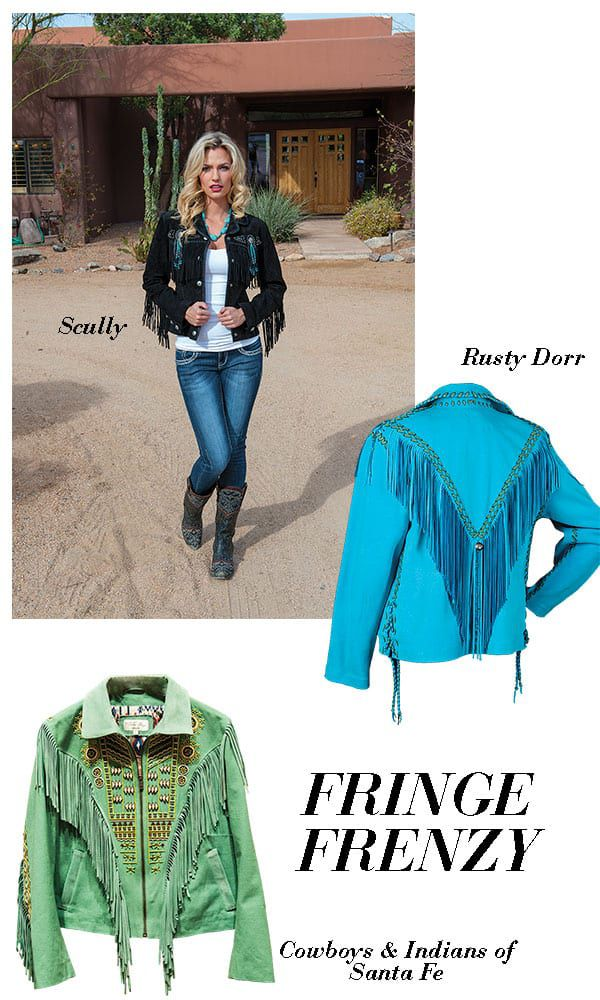 fall trends