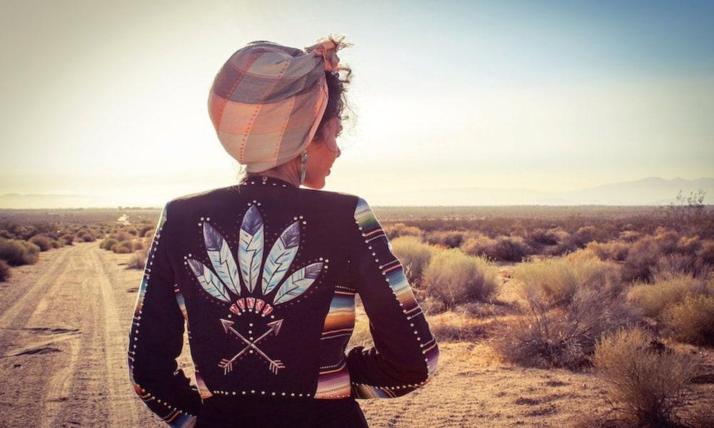 Rockin' B Western Clothing Cowgirl Magazine