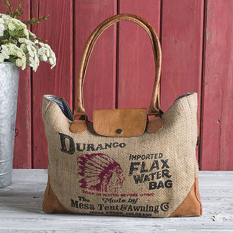 Decor_burlap_durango-water-tote-bag