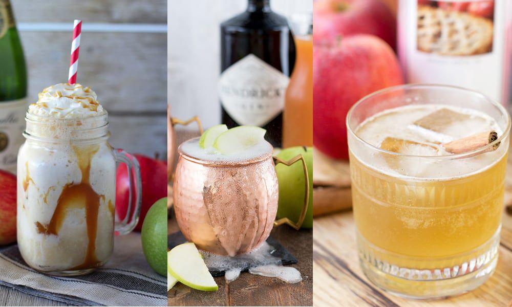 Delicious ways to drink apple cider