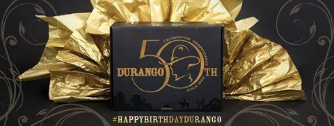 Durango 50th FB