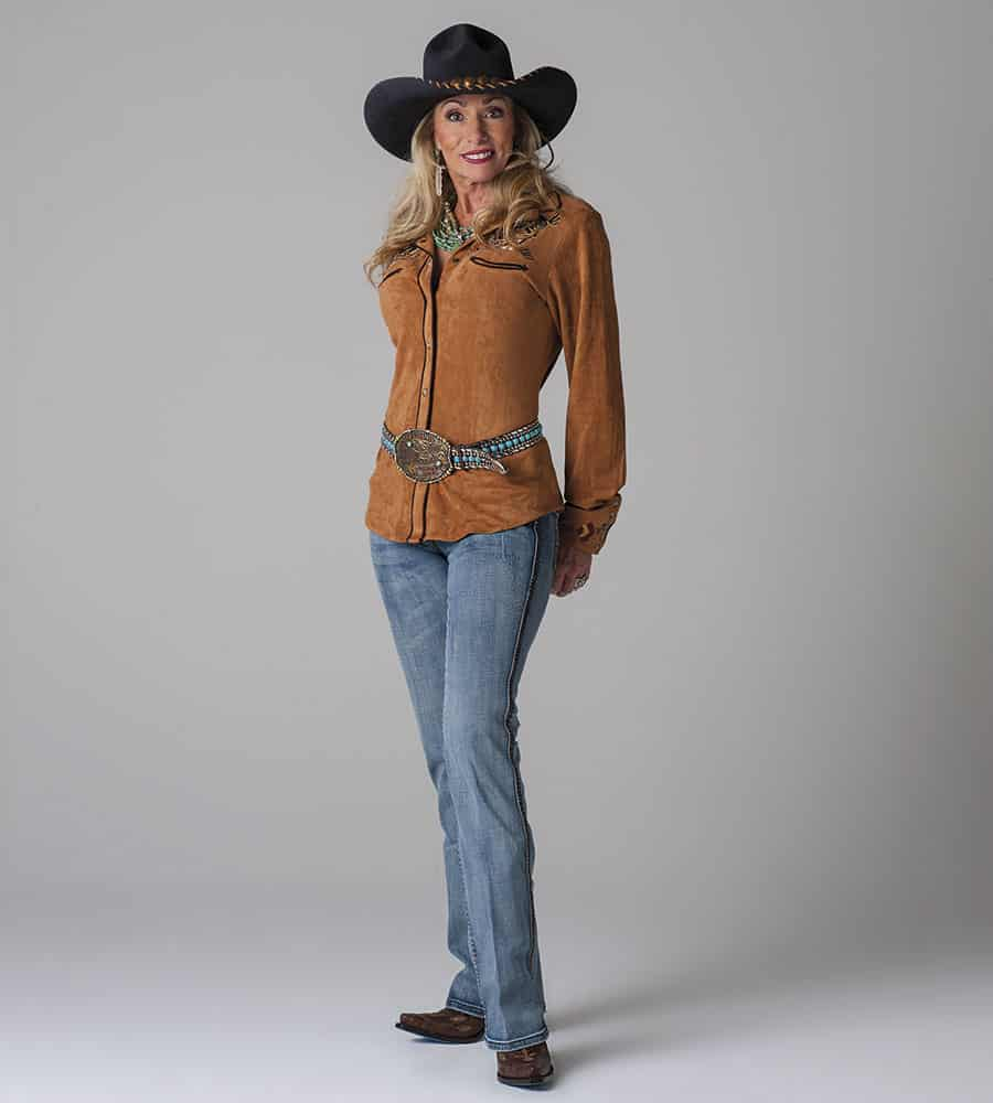 COWGIRL Magazine - Page 12 of 365 - COWGIRL inspires the