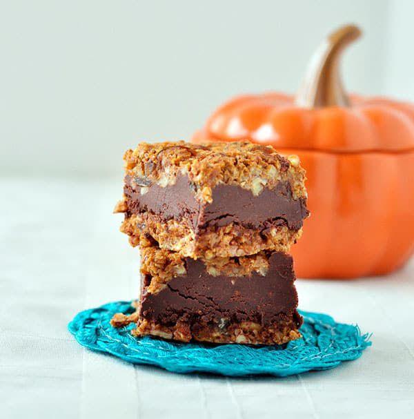 no bake pumpkin desserts cowgirl magazine