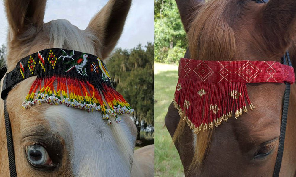 beautiful beadwork cowgirl magazine