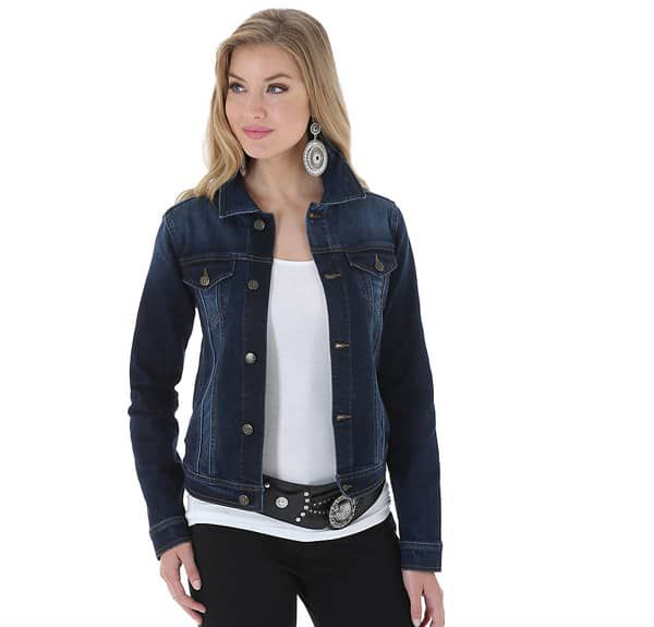Wrangler-jean-jacket